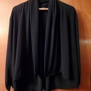 George black jacket